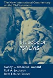 The Book of Psalms (New International Commentary on the Old Testament (NICOT))