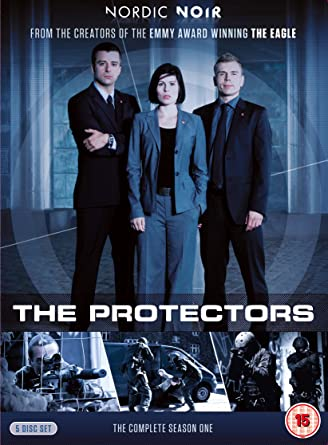 The protectors danish tv series