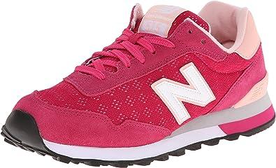 New Balance 515v1 - Zapatillas de Deporte para Mujer, Color Azul Marino,  Ante y Tela, Talla 36,5 EU