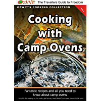 Cooking with Camp Ovens (OzWits Cooking Collection Book 1)