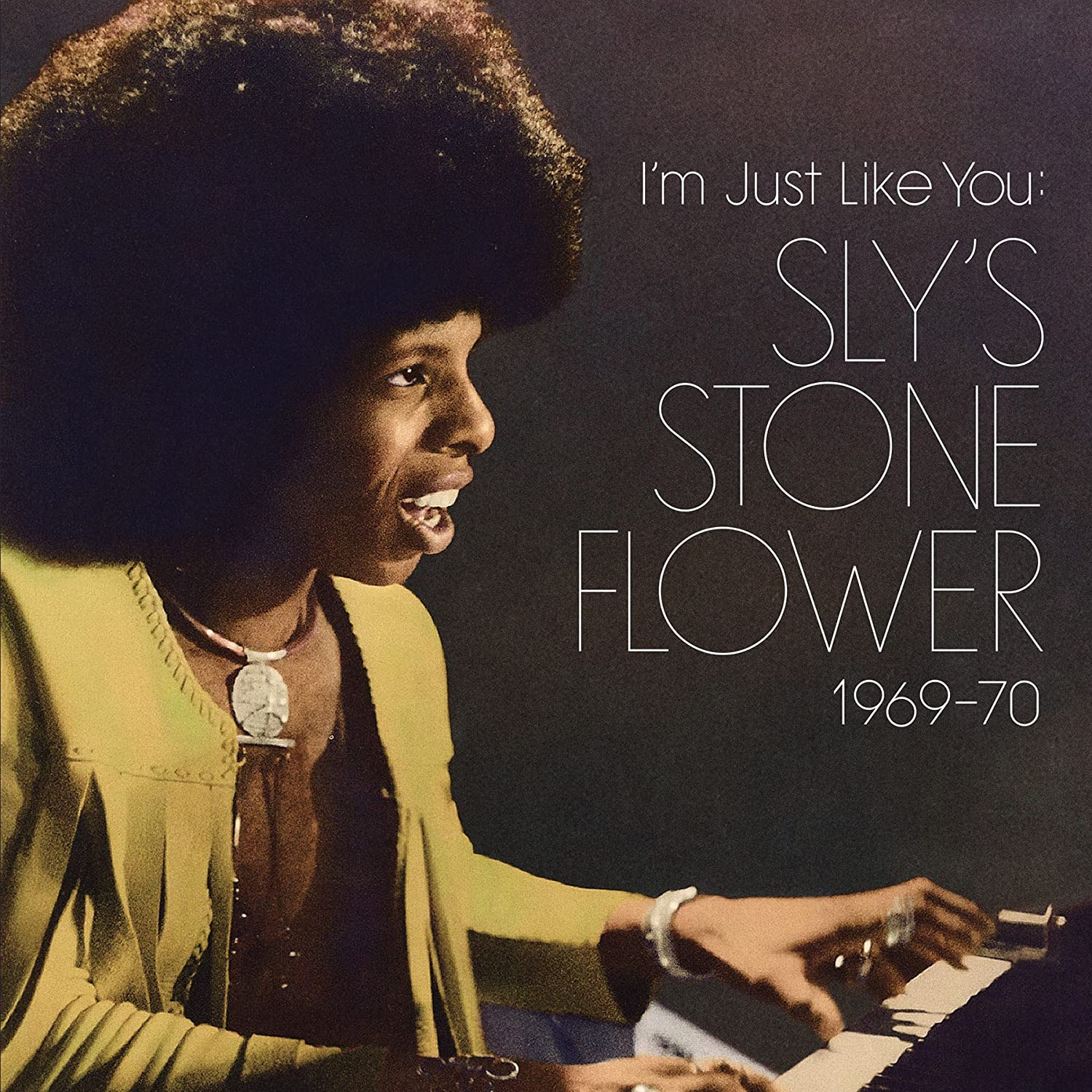 I'm Just Like You: Sly's Stone Flower 1969-1970