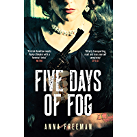 Five Days of Fog: Peaky Blinders with a feminist twist (English Edition)