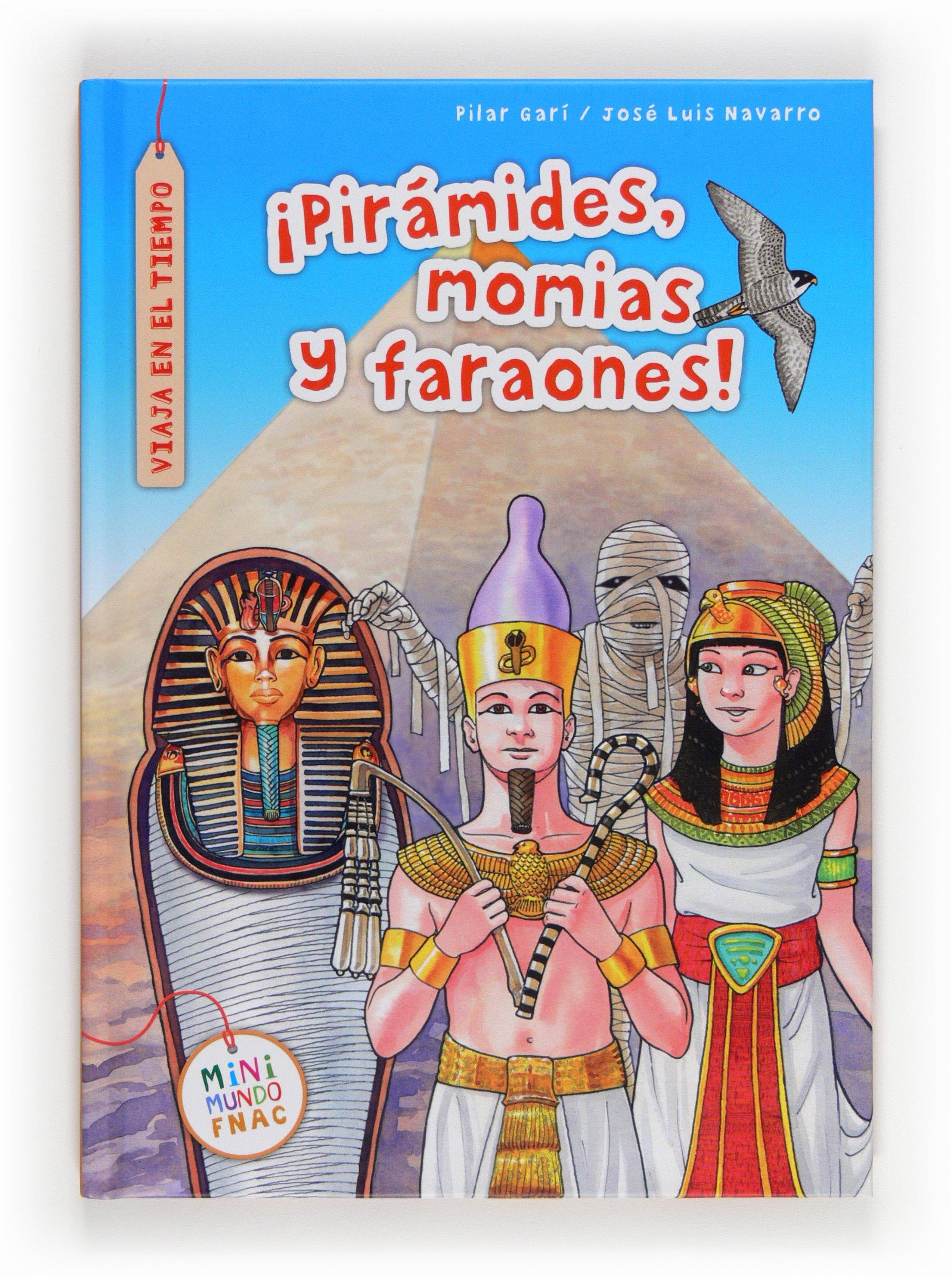 (Mini Mundo Fnac): Amazon.es: Pilar Garí de Aguilera, José Luis Navarro García: Libros