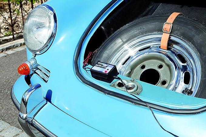 Unitec 77946 Professional Battery Trainer Auto