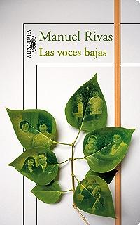 Las voces bajas (Spanish Edition)