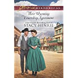 Their Wyoming Courtship Agreement (Love Inspired Historical)