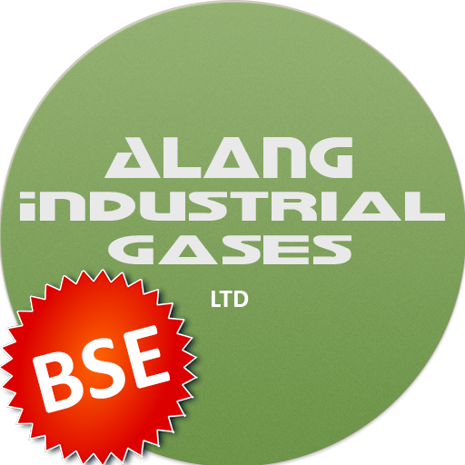 Alang Industrial Gases Stocks