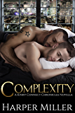 Complexity (The Kinky Connect Chronicles Book 4)