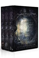 Once Upon a Darkened Night: Books 1-3 (Once Upon a Darkened Night Boxed Set Book 1) Kindle Edition