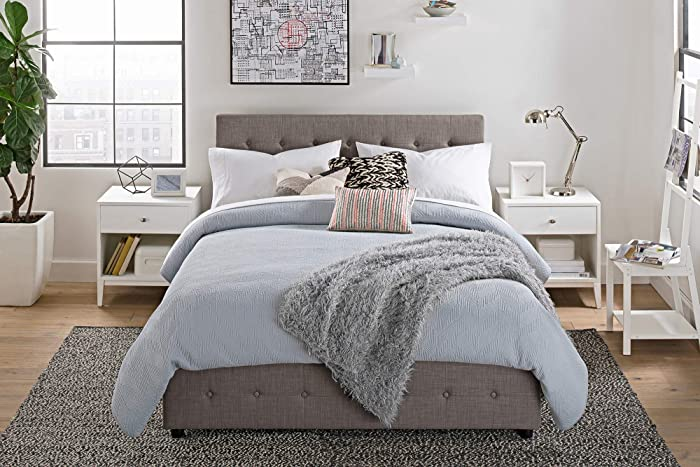 Best Spaces Saving Platform Beds for Small Rooms