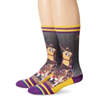 Stance NBA Legends James Worthy, lakers