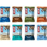 CLIF BAR - Energy Bars - Variety Pack - (2.4 Ounce Protein Bars, 16 Count)