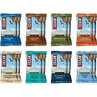 CLIF BAR - Energy Bar - Variety Pack - (2.4 Ounce Protein Bar, 16 Count)