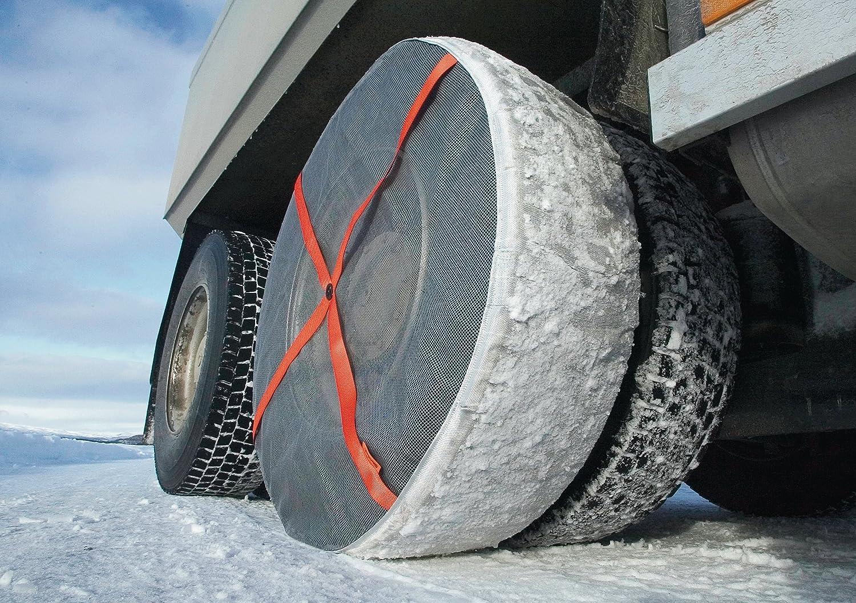 AutoSock AL89 Winter Tire Sock AL89