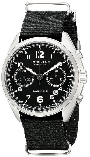 Hamilton H76456435 - Reloj