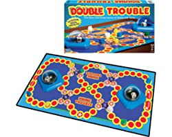 Winning Moves Games Double Trouble