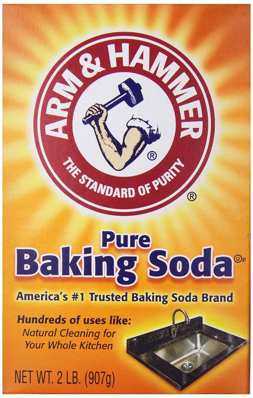 Arm & Hammer Baking Soda 32 oz