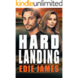 Hard Landing (Hope Landing Romantic Suspense Book 1)