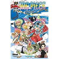 One Piece - Édition originale - Tome 91