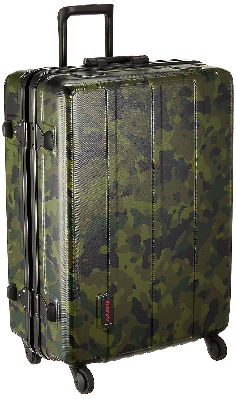 [ブリーフィング] スーツケース H-100 100L 74cm 5.8kg BRF548219 B0766M8Z31TROPIC CAMOUFLAGE