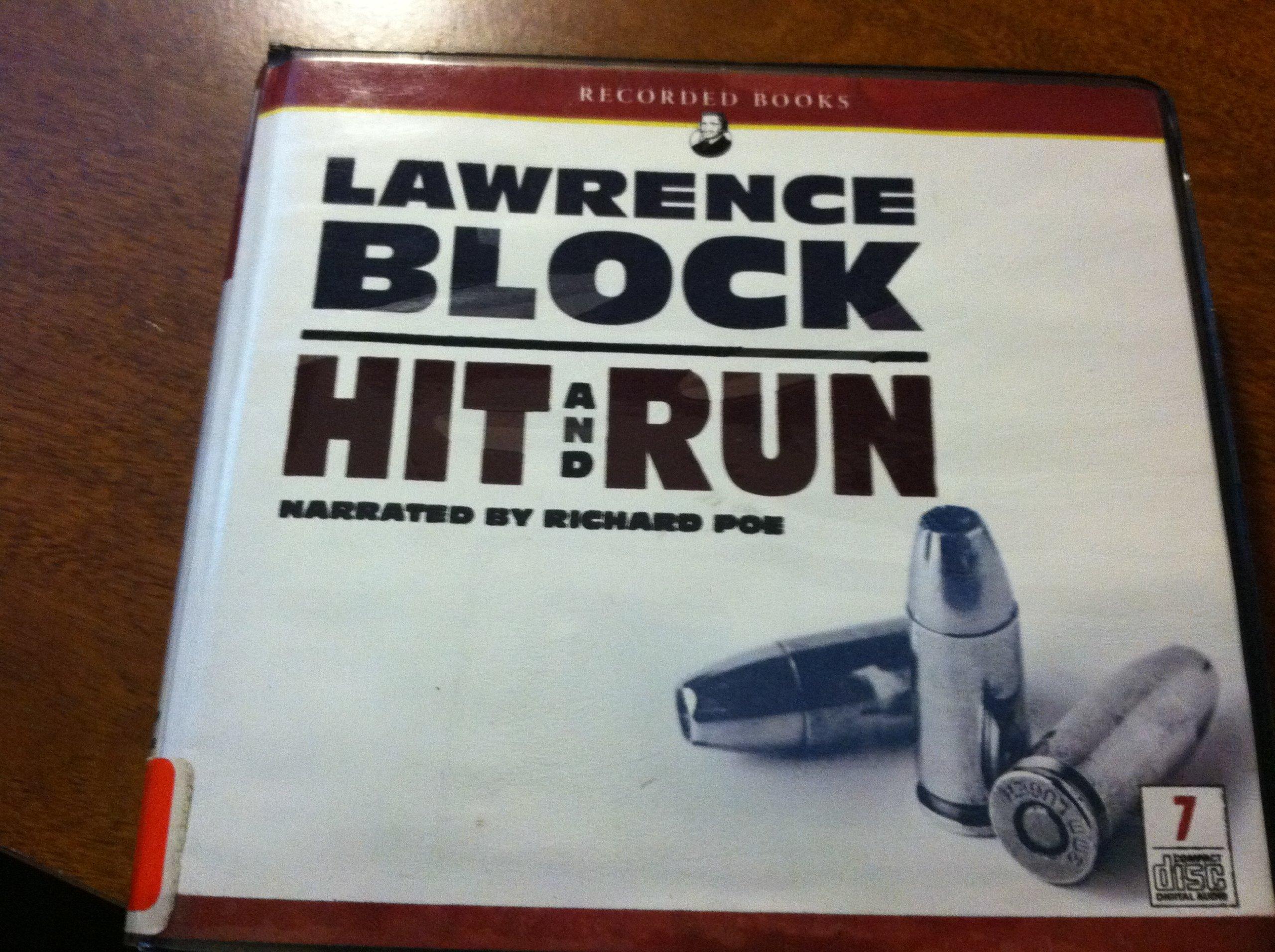 hit and run block lawrence