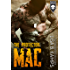 The Protector: MAC (Cover Six Security Book 1)