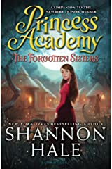 Princess Academy: The Forgotten Sisters Kindle Edition
