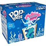 Kellogg's Pop Tarts Mer-Mazing Blue Raspberry 16 ct.