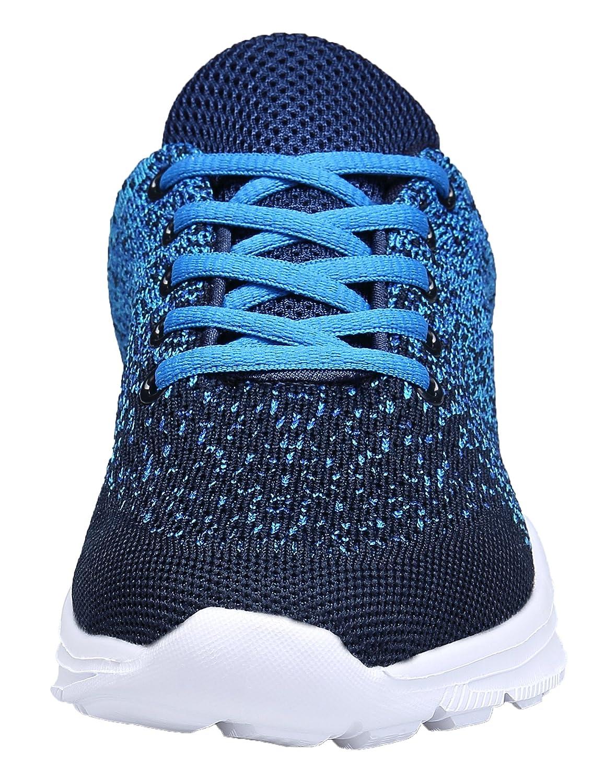 online retailer a6a91 db329 DAFENP Unisex Uomo Donna Scarpe da Ginnastica Corsa Sportive Fitness  Running Sneakers Basse Interior Casual all Aperto  Amazon.it  Scarpe e borse