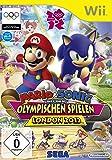 Mario & Sonic bei den Olympischen Spielen - London 2012