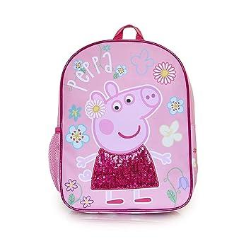 grossiste 0402b ab2ea Peppa Pig Sac À Dos Enfant De Peppa A Sequin | Sac À Dos ...
