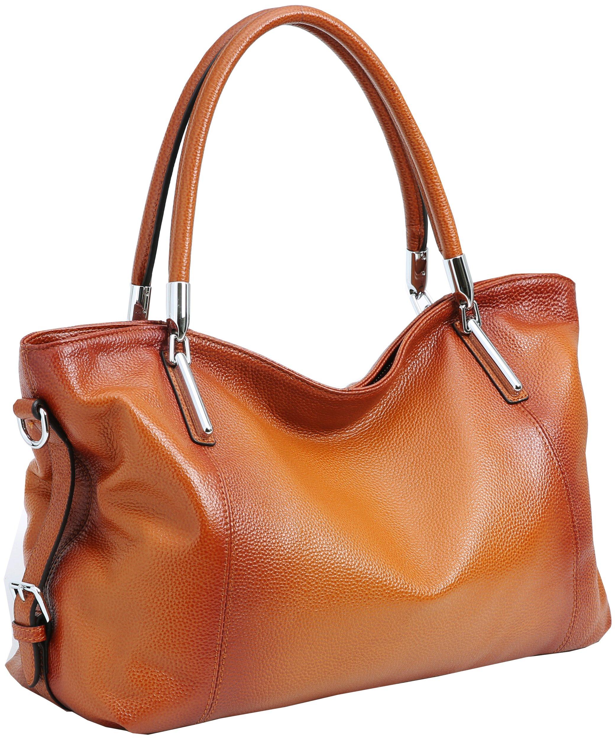 e8fb57e37d28 Amazon.com: Iswee: Women Handbag