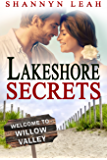 Lakeshore Secrets (The McAdams Sisters Book 1)