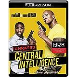 Central Intelligence (4K Ultra HD + Blu-ray)