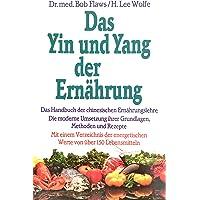 Das Yin und Yang der Ernährung