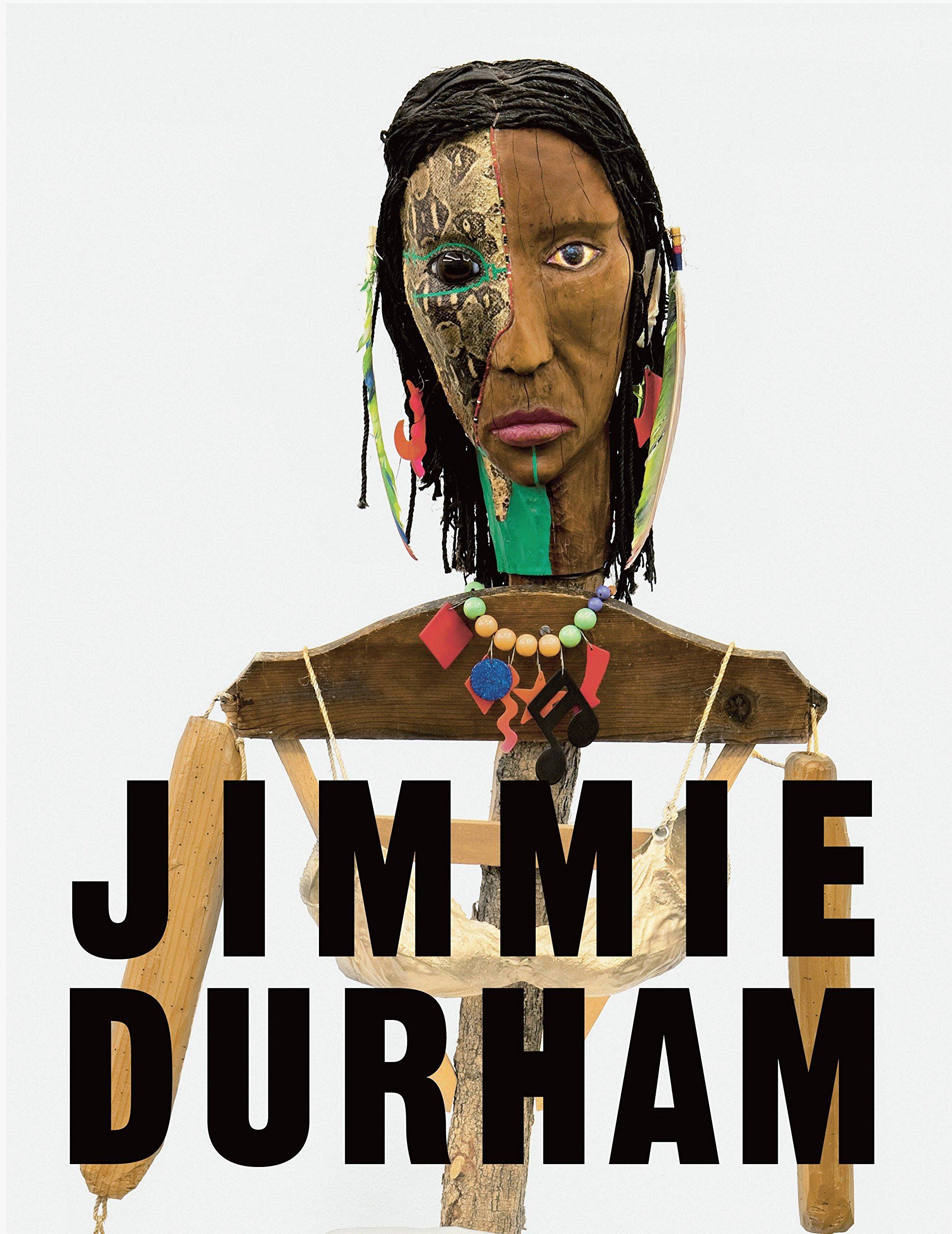 Download Jimmie Durham: At the Center of the World PDF