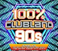 100% Clubland 90s