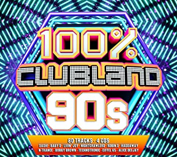 Image result for clubland 90s