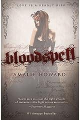 Bloodspell (Cruentus Curse Book 1) Kindle Edition