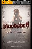 Bloodspell (Cruentus Curse Book 1)