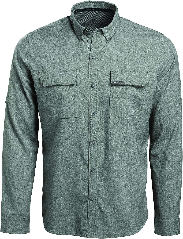 Vortex Optics Switch Shift Long Sleeve Shirts
