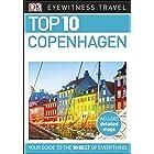 DK Eyewitness Top 10 Copenhagen (Pocket Travel Guide)