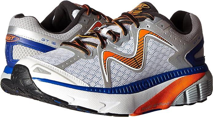 MBT GT 16 M, Zapatillas de Running para Hombre: Amazon.es: Zapatos y complementos