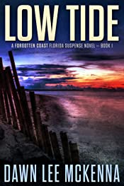 Low Tide (The Forgotten Coast Florida Suspense Series Book 1)