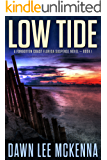 Low Tide (The Forgotten Coast Florida Suspense Series Book 1) (English Edition)