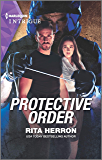 Protective Order (A Badge of Honor Mystery Book 3)