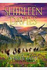 Solitude Gorge (Redemption Mountain Historical Western Romance Book 10) Kindle Edition