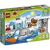LEGO 10803 - Artico Gioco di Costruzione