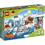 Lego - 10803 - DUPLO Town - Artico