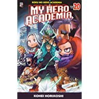 My Hero Academia Vol. 20
